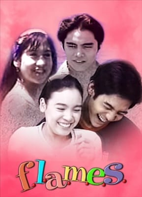 Flames: The Movie 19970709