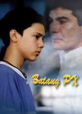 Batang PX 19970507