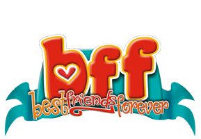 bff-best-friends-forever