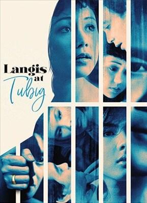 Langis At Tubig 19801225