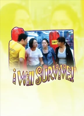 I Will Survive 20040505