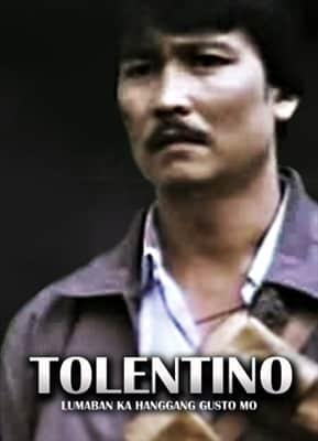 Tolentino (Lumaban Ka Hangga't Gusto Mo) 20120510