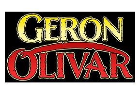 Geron Olivar