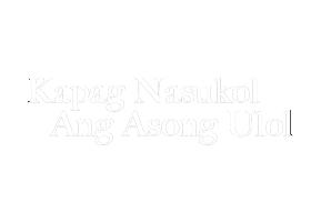 Kapag Nasukol Ang Asong Ulol