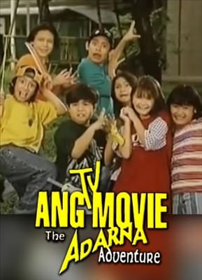 Ang TV The Movie: The Adarna Adventure 19961002