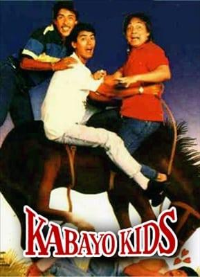 Kabayo Kids 19900515