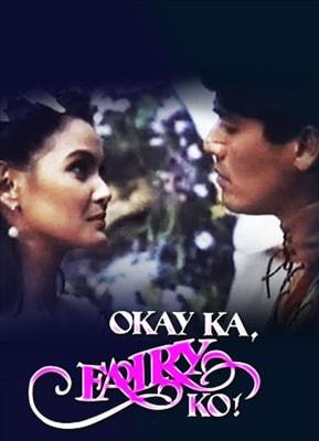 Okay Ka, Fairy Ko 19911225