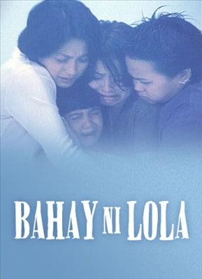 Bahay Ni Lola 20170414