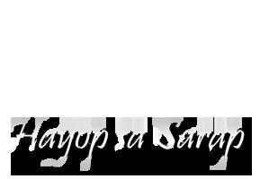 Hayop Sa Sarap