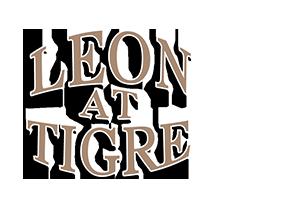 Ang Leon At Ang Tigre