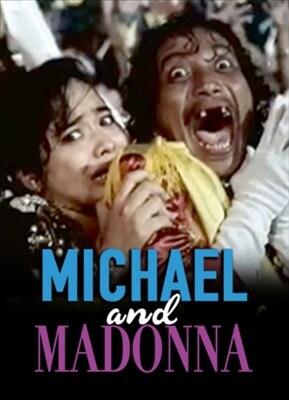 Michael And Madonna 20160311
