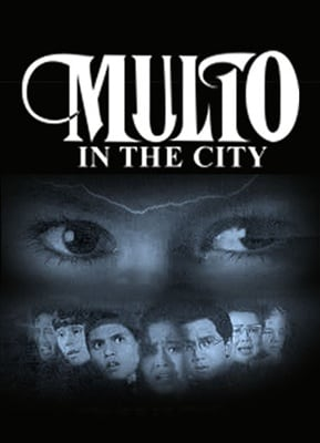 Multo in the City 19940127