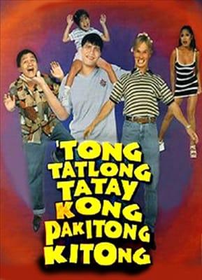 Tong Tatlong Tatay Kong Pakitong-kitong 19980516