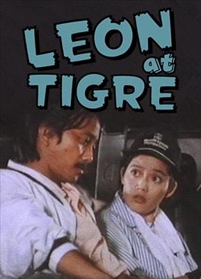 Leon at Tigre 19920304