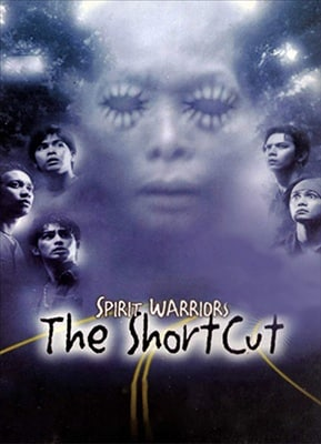 Spirit Warriors (The Short Cut) 20001225