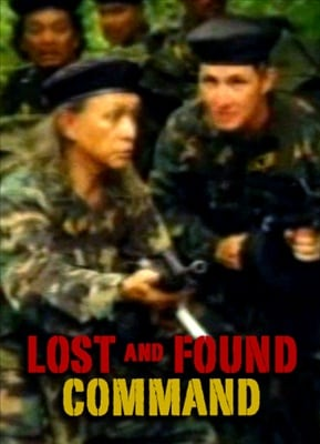 Lost And Found Command: Rebels Without A Cause 20160205