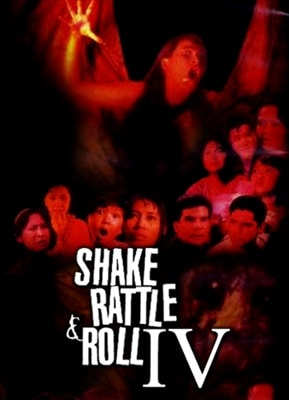 Shake, Rattle and Roll 4 19921225