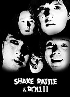 Shake, Rattle and Roll 2 20180501