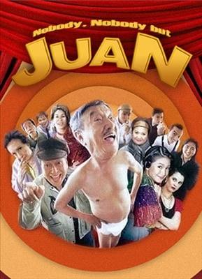 Nobody, Nobody But Juan 20180316