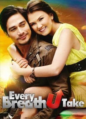 Every Breath U Take 20120819