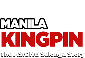 Manila Kingpin: The Untold Story of Asiong Salonga
