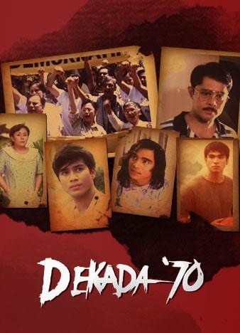 dekada 70 movie summary
