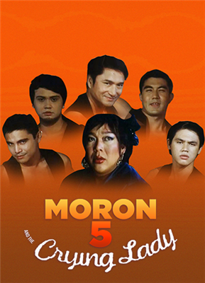 Moron 5 and the Crying Lady 20120407