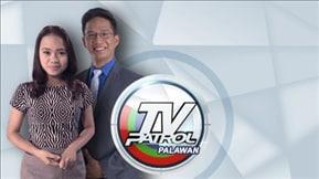 TV Patrol Palawan 20191121