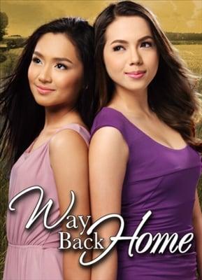 Way Back Home 20110817