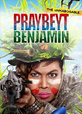The Unkabogable Praybeyt Benjamin 20170505