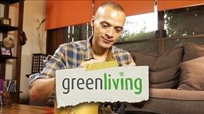 Green Living 20181102