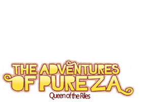 The Adventures of Pureza: Queen of the Riles