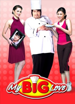 My Big Love 20080227