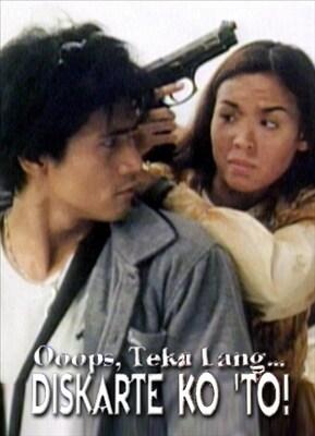 Oops Teka Lang, Diskarte Ko 'To! 20010314