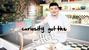 Curiosity Got The Chef 20170617