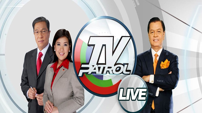 Image result for tv patrol