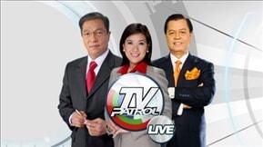 TV Patrol LIVE 20130515