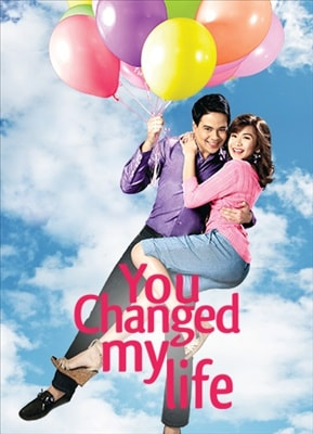 You Changed My Life 20090225