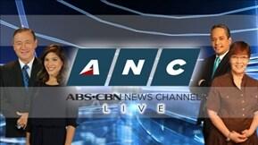 ANC Live  20130511