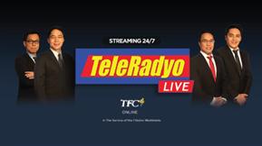 TeleRadyo 20130515