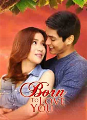Born to Love You 20120530