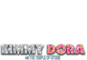 Kimmy Dora and the Temple of Kiyeme
