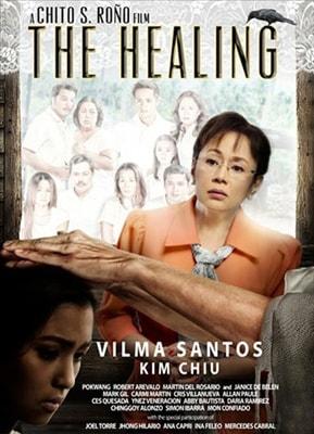 The Healing 20160902