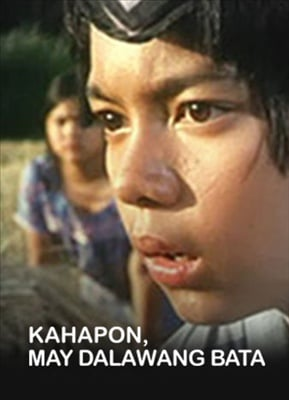 Kahapon...May Dalawang Bata 19990731