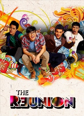 The Reunion 20120807