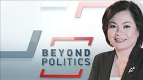 Beyond Politics with Lynda Jumilla 20180814