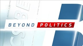 Beyond Politics with Lynda Jumilla 20190716