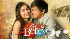 Got To Believe 20140307