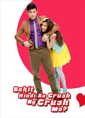 Bakit Hindi Ka Crush ng Crush Mo? 20130731