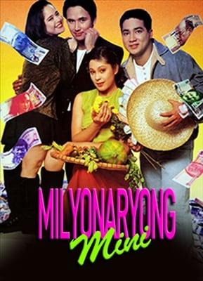 Milyonaryong Mini 19961011